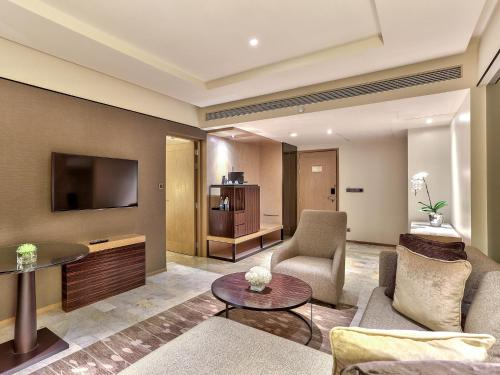 DoubleTree by Hilton Sukhumvit Bangkok photo 39