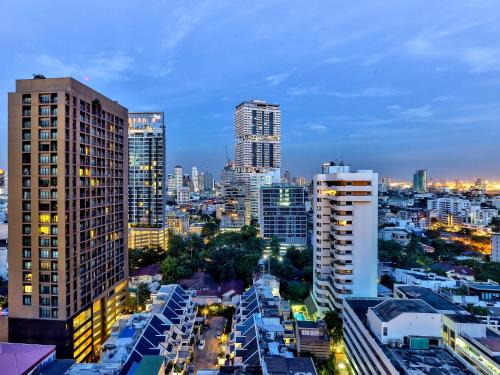 DoubleTree by Hilton Sukhumvit Bangkok photo 60