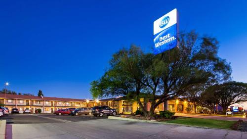 Best Western Arizonian Inn