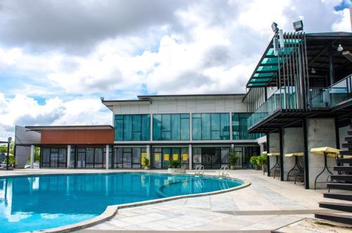 . Prajaktra Design Hotel