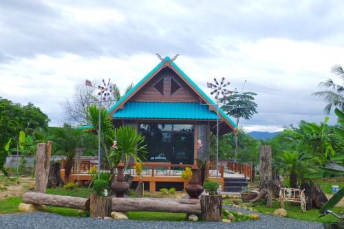 Klaidoi Resort ใกล้ดอย รีสอร์ท