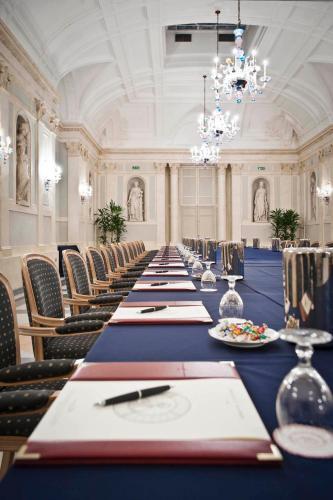 Grand Hotel De La Minerve photo 3