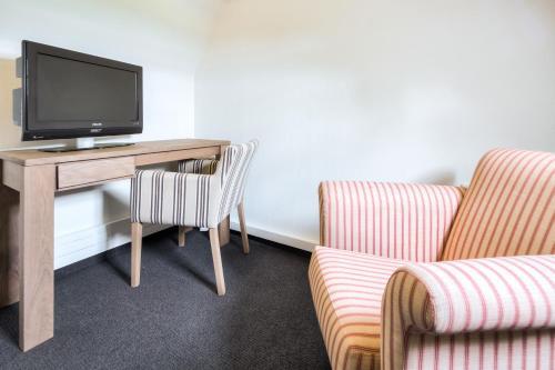 Foto - Hotel Kasteel Doenrade