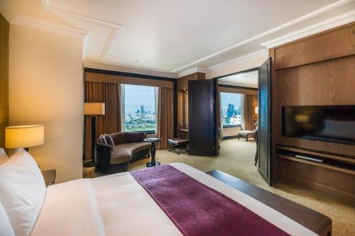 Sheraton Grande Sukhumvit, A Luxury Collection Hotel photo 19