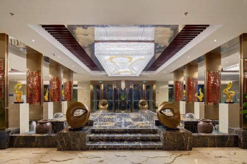 Jinan Hong Teng International Hotel
