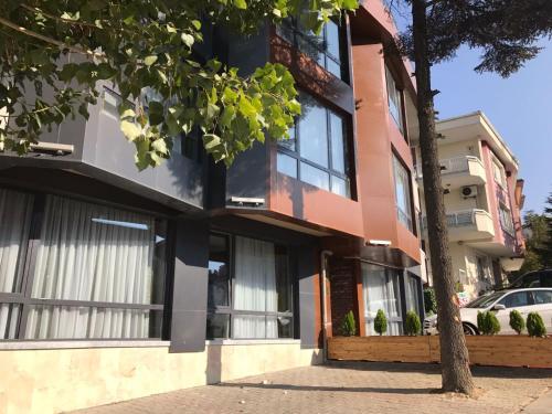 Ankara Centrum Rental House yol tarifi
