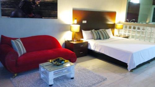 Фото отеля Eleven's Hotel & Spa