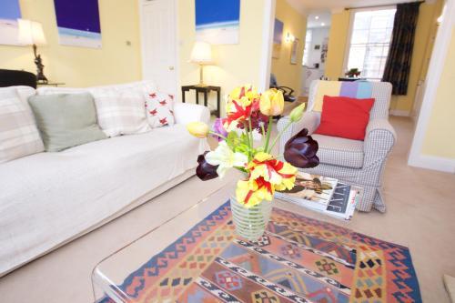 Luxurious 2BR flat in Pimlico, near Warwick sq