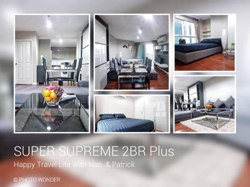 SUPER SUPREME 2BR PLUS+ SUPER SUPREME 2BR PLUS+