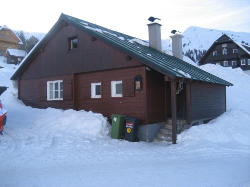 Zettlerhütte Planneralm 部屋の写真