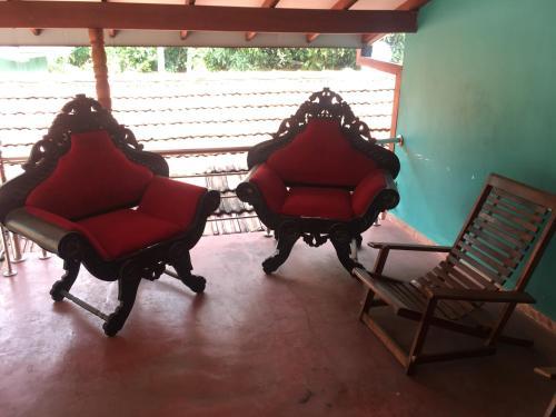 Ranisha Hotel in Embilipitiya, Sri Lanka - reviews, prices