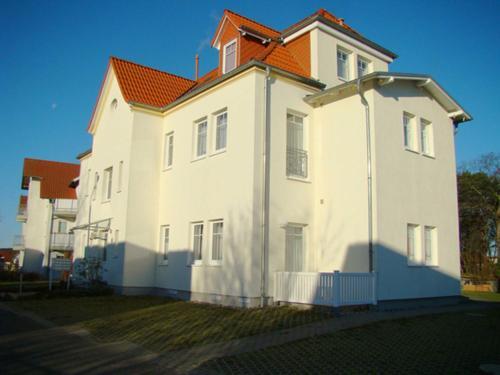Ferienwohnung Potsdam impression