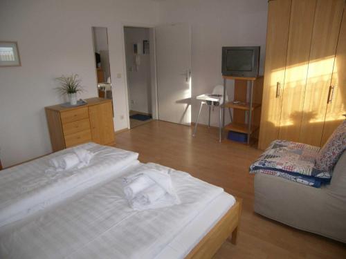 Ferienwohnung Potsdam photo 4