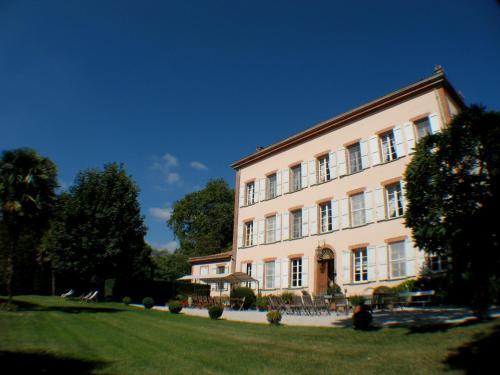 Accommodation in Montaut-Ariège