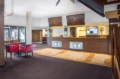 . Postillion Hotel Arnhem