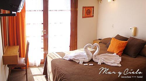 Фото отеля Mar y Cielo