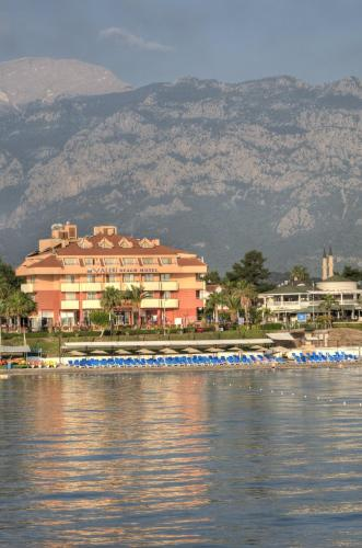 . Valeri Beach Hotel