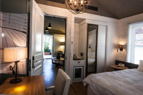 Istanbul Hotel Pino Verde