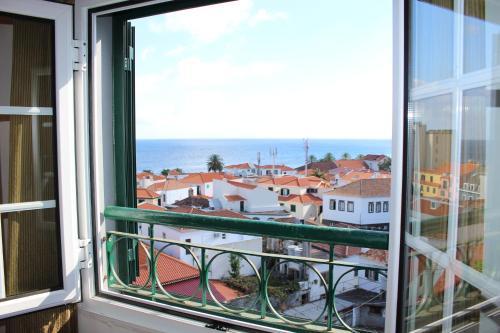 Casa dos Caseiros Santa Cruz - Madeira