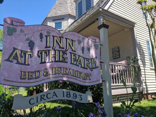 Inn At The Park - Cape May, NJ 08204