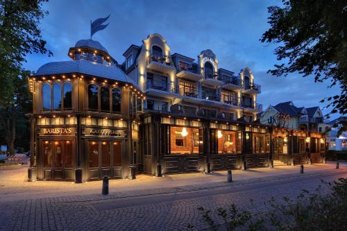 . Europa Hotel Kühlungsborn