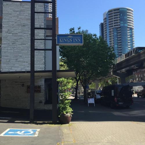 Kings Inn - Seattle, WA WA 98121