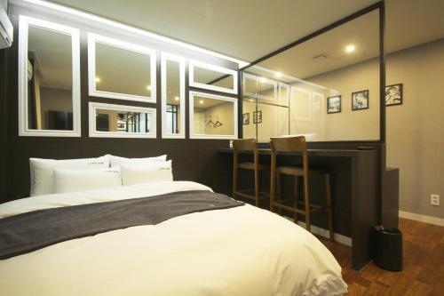 Haru Hotel camera foto