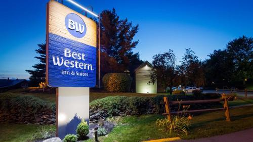 Best Western Inn&Suites Rutland/Killington - Hotel - Rutland