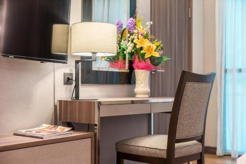 Citrus Suites Sukhumvit 6 by Compass Hospitality photo 6