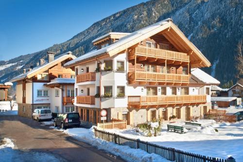 Hotel Appartement Neuhaus Mayrhofen