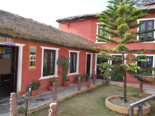 Hotel Magar Village
