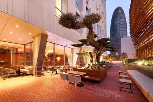 Hotel SB Glow **** Sup photo 18