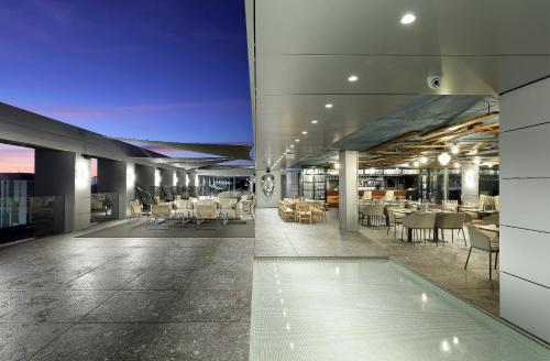 Hotel SB Glow **** Sup photo 23