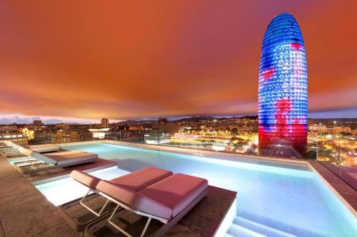 Hotel SB Glow **** Sup photo 25