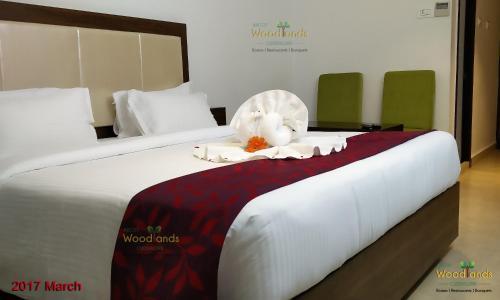 . Arcot Woodlands Hotel