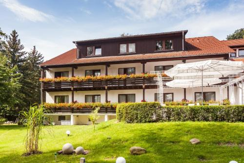 Hotel Forsthaus (B&B)