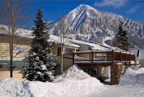 Cristiana Guesthaus - Crested Butte, CO 81224