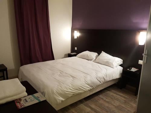 Double Room Fasthotel Thionville