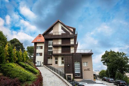 __{offers.Best_flights}__ Hotel Srebrna Góra