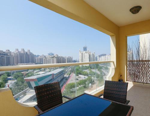 Kennedy Towers - Al Tamr