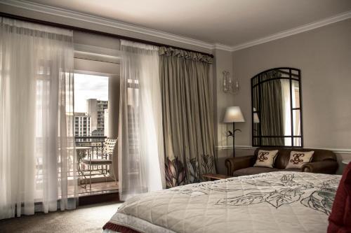 Cape Grace Hotel & Spa ΦΩΤΟΓΡΑΦΙΕΣ ΔΩΜΑΤΙΩΝ