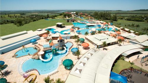 Foto de Resort Online - Itaipuland Hot Park