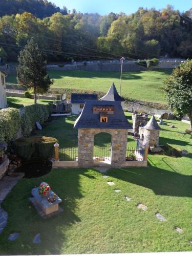 Chez Corine Marque 2 Luz-Saint-Sauveur