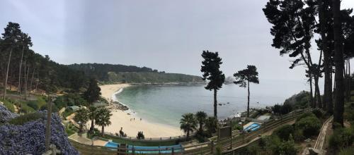 . Departamento en la Playa