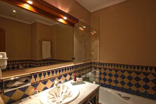 Hotel Palais Jena & Spa kamer foto 's