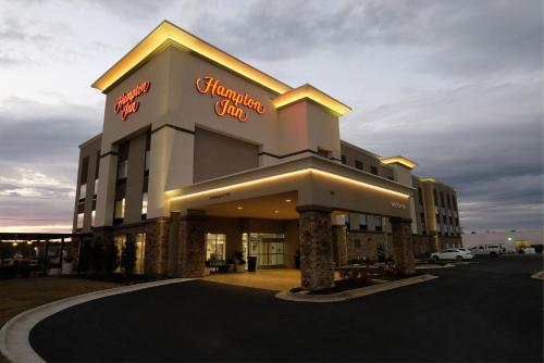 Hampton Inn Searcy Arkansas - Searcy, AR 72143