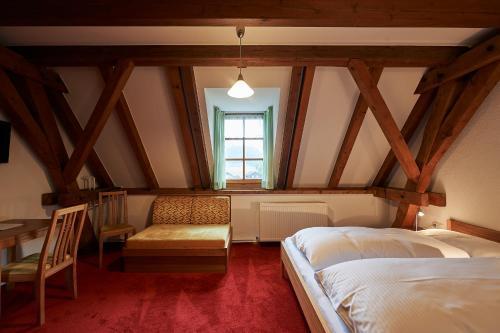 Фото отеля Seminar- und Gastehaus im Kloster Bezau