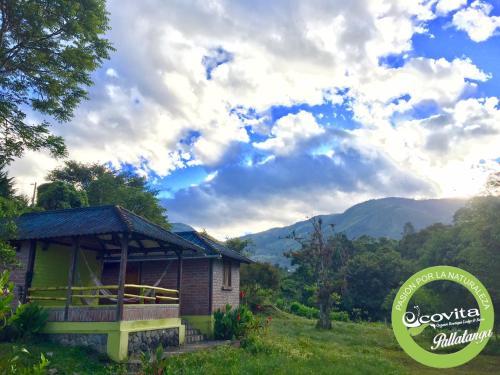 . Ecovita Organic Lodge & Farm