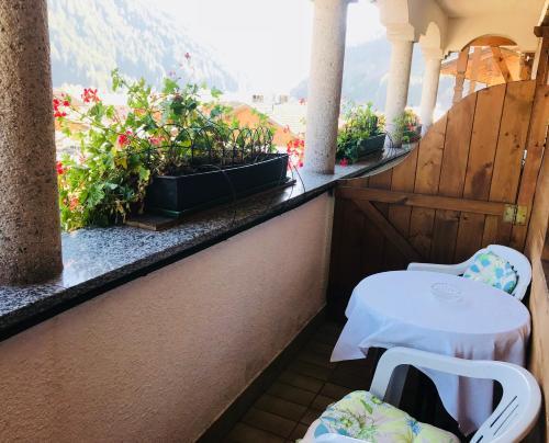 Фото отеля Hotel Brennerspitz