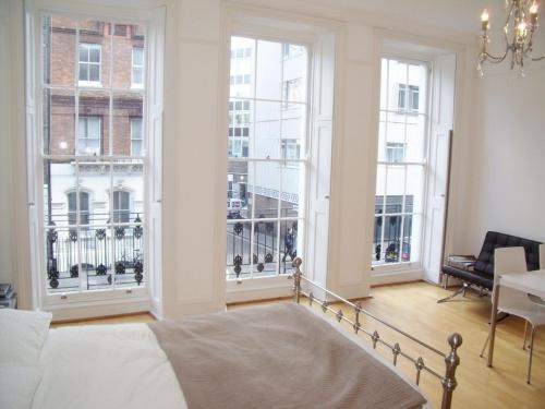 Mayfair Apartment Foto principal